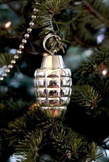 grenade-ornament