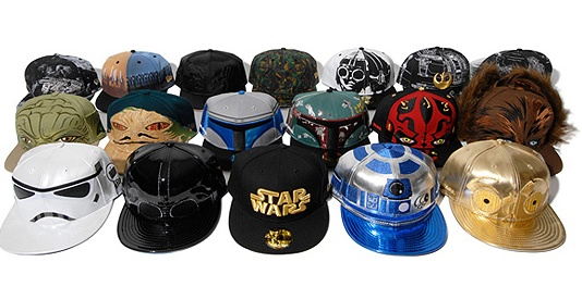 star-wars-caps