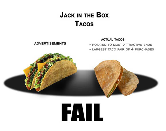 Advertisements For Mexican Restaurants