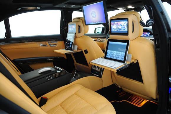 Can A Mac Be In A Trunk Car