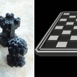 Lego-Chess-Set