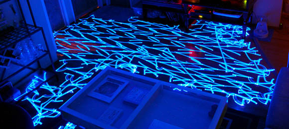 Robotic Vacuum Paths Mapped And Compared With Long