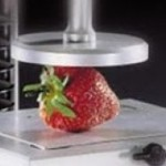 Taste of Tech: Alternative Edible Reality, Optimized for Viscosity, Torque, and Texture