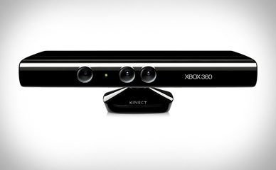 Microsoft's Kinect is The Fastest Selling Consumer Electronics Device Ever