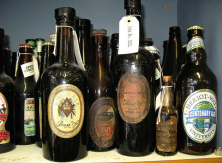 Scientists Agree — 170 Year Old Salvaged Beer Too Salty to Drink