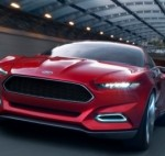 Ford Evos Concept Picture2