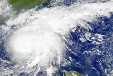 Hurricane Irene Set to Wreak Havoc on East Coast