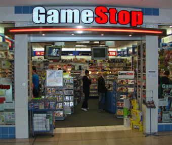 Gamestop Opening Deus Ex Games, Taking Out Free Game Code ...Gamestop