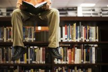 "Canadian Library Loans out People as ""Living Books"""