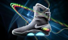 Nike MAG Shoes from Back to the Future II Being Sold on eBay