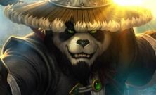 "World of Warcraft Adds ""Panda"" Race (Not Kidding)"