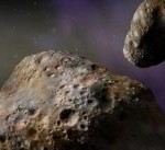 Asteroid Will Come Closer to Earth than Moon's Orbit Next Week