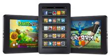 Ubergizmo Reviews the Kindle Fire — Solid Device, No Surprises
