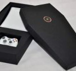 Immortalize Your Dead Xbox with the RROD Coffin