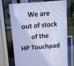 What You Need to Do to Get a HP Touchpad for $99 on eBay