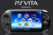 Sony PS Vita Sells 321,000 Units in 48 Hours