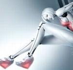 sexy prosthetics