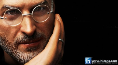 Steve Jobs Action Figure Gets Trashed