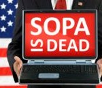 Internet Users Rejoice — SOPA is Dead