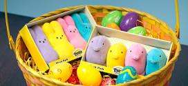 Plush Peeps Help Easter Last Forever