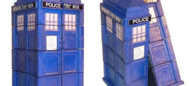 TARDIS Cube Requires Doctorate in Who-ism To Solve
