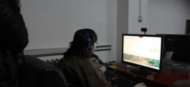 Chinese Video Game Addict Spends 6 Years at Internet Cafe
