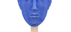 Mark Zuckerberg Ice Cream: Facebook on a Stick