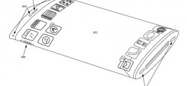 Apple Patent Reveals Future iPhone Design with Wrap Around Display