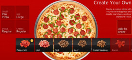 Greasy Controller Hell: You Can Now Order Pizza Hut Delivery From Your Xbox