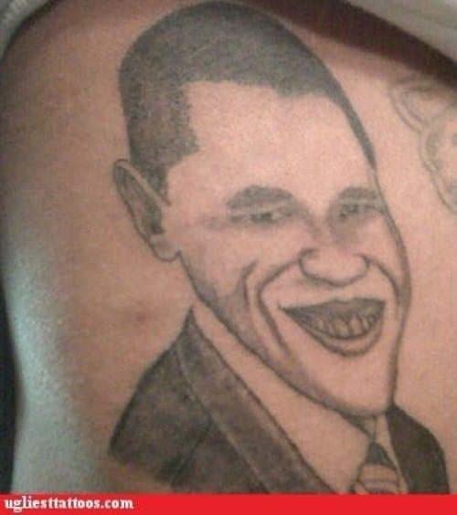 Awful Tattoos