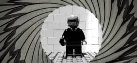 Casino Royale in Lego