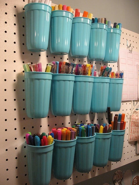 Cup Organizers