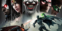 Why We're Still Playing: Injustice Gods Among Us