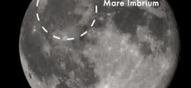 Meteorite Hits The Moon