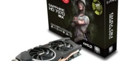 Sapphire Radeon HD 7970