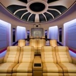 5 Geeky But Awesome Home Theaters