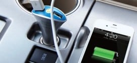 Why We Love The Dual USB Port Car Charger