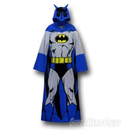 Batman Snuggy