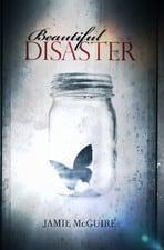 Beautiful Disaster (Beautiful, #1) by Jamie McGuire