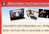 blaze-video youtube downloader