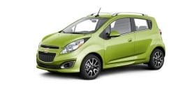 4 Of The Cheapest Cars Available