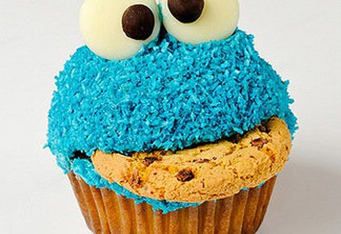 7 Awesome Cupcake Designs