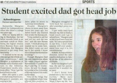 Dad Gets Head Job