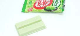 Obscene KitKat Flavors of Japan