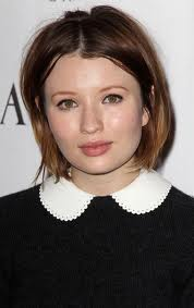 Emily Browning As Hermione