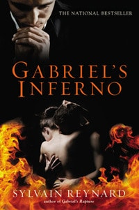 Gabriel's Inferno (Gabriel's Inferno, #1) by Sylvain Reynard