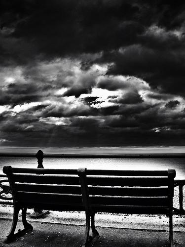 Horizon Storm