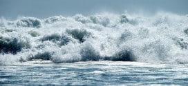 Hurricane Bill in Maine