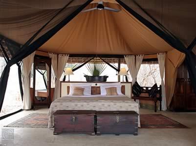 Kenya Camping