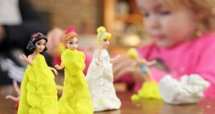 disney princess figurines